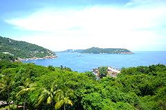 Foto de terreno habitacional en venta en navegantes , brisas del mar, acapulco de juárez, guerrero, 0 No. 01