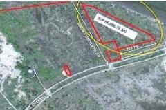 Foto de terreno habitacional en venta en  , navolato centro, navolato, sinaloa, 3662184 No. 01