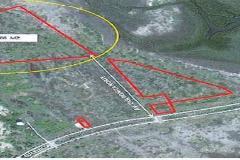 Foto de terreno habitacional en venta en  , navolato centro, navolato, sinaloa, 3662345 No. 01