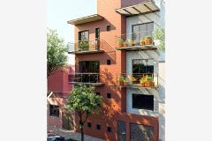 Foto de departamento en venta en nayarit 40, roma sur, cuauhtémoc, distrito federal, 4658837 No. 01