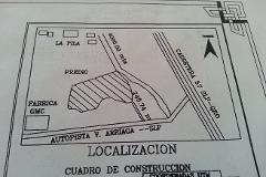Foto de terreno industrial en venta en n/d n/d, industrias, san luis potosí, san luis potosí, 0 No. 01