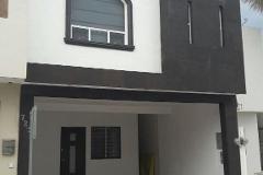 Foto de casa en venta en  , nexxus residencial sector platino, general escobedo, nuevo león, 3711043 No. 01