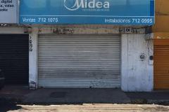 Foto de local en renta en nicolas bravo , jorge almada, culiacán, sinaloa, 4012821 No. 01
