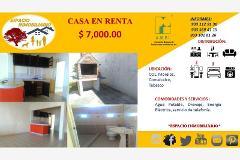 Foto de casa en renta en niños heroes 1, morelos, comalcalco, tabasco, 0 No. 01