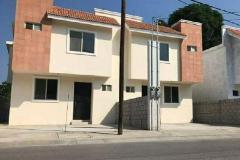 Foto de casa en venta en niños héroes 12, niños héroes, tampico, tamaulipas, 4300396 No. 01