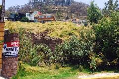 Foto de terreno habitacional en venta en niños heroes , universidad, toluca, méxico, 2504253 No. 01