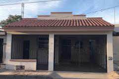 Foto de casa en renta en nogales 752 , villa california, cajeme, sonora, 4901049 No. 01