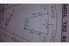 Foto de terreno habitacional en venta en norte 17-a 5193, nueva vallejo, gustavo a. madero, distrito federal, 3835559 No. 01