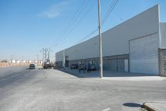 Foto de nave industrial en renta en  , nueva california, torreón, coahuila de zaragoza, 4487669 No. 01