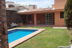 Foto de casa en venta en nueva rusia 309, lomas de cortes, cuernavaca, morelos, 4660368 No. 01