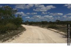 Foto de terreno habitacional en venta en  , nueva yucalpeten, progreso, yucatán, 4611850 No. 01
