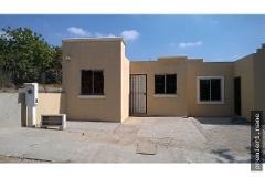 Foto de casa en venta en  , nuevo cajeme, mazatlán, sinaloa, 4611711 No. 01