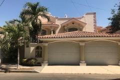 Foto de casa en venta en  , nuevo culiacán, culiacán, sinaloa, 0 No. 01