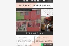Foto de casa en venta en  , nuevo juárez infonavit, juárez, chihuahua, 0 No. 01