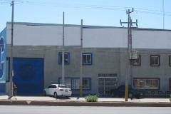 Foto de nave industrial en renta en  , nuevo paraíso, chihuahua, chihuahua, 2278382 No. 01