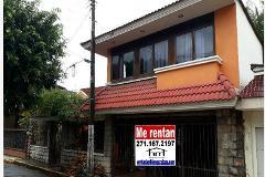 Foto de casa en renta en  , nuevo san jose, córdoba, veracruz de ignacio de la llave, 3851661 No. 01
