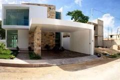Foto de casa en venta en  , nuevo yucatán, mérida, yucatán, 3525698 No. 01