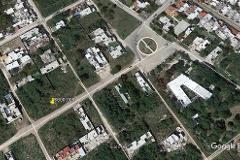 Foto de terreno habitacional en venta en  , nuevo yucatán, mérida, yucatán, 3859128 No. 01