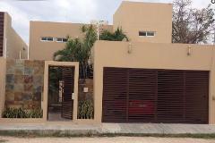 Foto de casa en venta en  , nuevo yucatán, mérida, yucatán, 3928991 No. 01