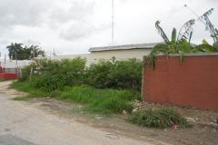 Foto de terreno habitacional en venta en  , nuevo yucatán, mérida, yucatán, 4234950 No. 01
