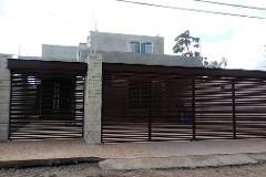 Foto de casa en venta en  , nuevo yucatán, mérida, yucatán, 4319955 No. 01