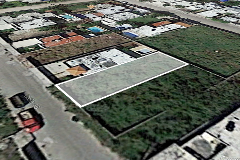 Foto de terreno habitacional en venta en  , nuevo yucatán, mérida, yucatán, 4321033 No. 01