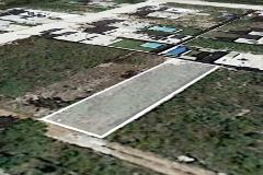 Foto de terreno habitacional en venta en  , nuevo yucatán, mérida, yucatán, 0 No. 01