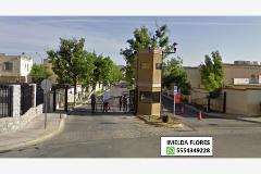Foto de casa en venta en nuez de macadamia 1, paseo de los nogales, juárez, chihuahua, 4352909 No. 01