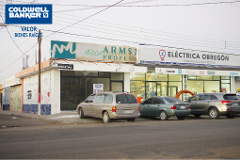 Foto de local en venta en numero reelección y callejón honduras , ciudad obregón centro (fundo legal), cajeme, sonora, 4543437 No. 01