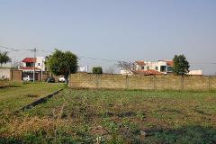 Foto de terreno habitacional en venta en  , oacalco, yautepec, morelos, 2984218 No. 01