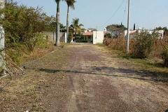 Foto de terreno habitacional en venta en  , oacalco, yautepec, morelos, 4335833 No. 01