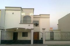 Foto de casa en renta en  , oasis, saltillo, coahuila de zaragoza, 1603106 No. 01