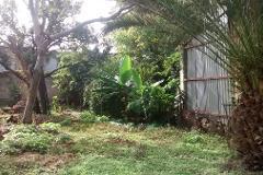 Foto de terreno habitacional en venta en barrio ex-marquezado , oaxaca centro, oaxaca de juárez, oaxaca, 2723895 No. 01