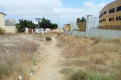 Foto de terreno habitacional en venta en oaxtepec 1, hacienda agua caliente, tijuana, baja california, 4311605 No. 01