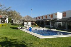 Foto de casa en venta en  , oaxtepec centro, yautepec, morelos, 421783 No. 01