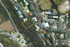 Foto de terreno comercial en venta en rafael j. vergel , obispado, monterrey, nuevo león, 1076123 No. 01