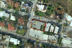 Foto de terreno comercial en venta en  , obispado, monterrey, nuevo león, 2468923 No. 01