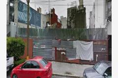 Foto de terreno habitacional en venta en obrero mundial 205, del valle norte, benito juárez, distrito federal, 4355971 No. 01
