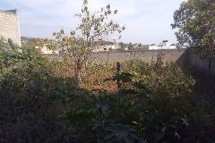 Foto de terreno habitacional en venta en  , ocotepec, cuernavaca, morelos, 4407910 No. 01