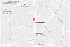 Foto de terreno habitacional en venta en octava cerrada de avenida méxico 00, cuajimalpa, cuajimalpa de morelos, distrito federal, 0 No. 01