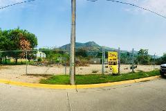 Foto de terreno habitacional en venta en  , olinalá princess, acapulco de juárez, guerrero, 0 No. 01