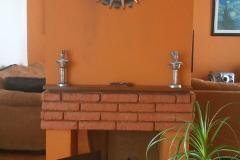 Foto de casa en renta en  , olivar de los padres, álvaro obregón, distrito federal, 4497764 No. 01