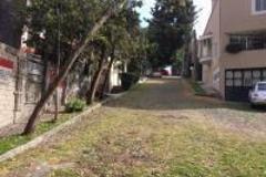 Foto de terreno habitacional en venta en  , olivar de los padres, álvaro obregón, distrito federal, 0 No. 01