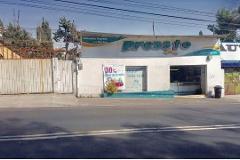 Foto de terreno comercial en venta en  , olivar de los padres, álvaro obregón, distrito federal, 0 No. 01