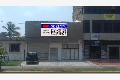 Foto de local en renta en avenida cuauhtemos ooo, empleados municipales, veracruz, veracruz de ignacio de la llave, 3102446 No. 01