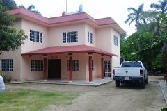 Foto de casa en venta en  , oriente 1a sección, paraíso, tabasco, 4221619 No. 01