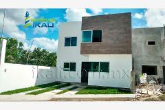 Foto de casa en venta en orihuelos 6, campestre alborada, tuxpan, veracruz de ignacio de la llave, 3421143 No. 01