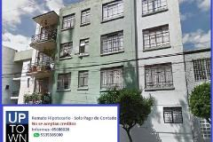 Foto de departamento en venta en orinoco 19, del carmen, benito juárez, distrito federal, 4328983 No. 01