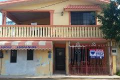 Foto de casa en venta en otomies (ampliacion 16 de septiembre) 0, 16 de septiembre, ciudad madero, tamaulipas, 2417158 No. 01