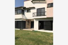 Foto de casa en venta en p. xochicalco 58, lomas de cocoyoc, atlatlahucan, morelos, 4351297 No. 01
